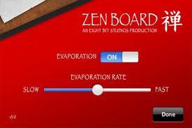 ZenBoard app3